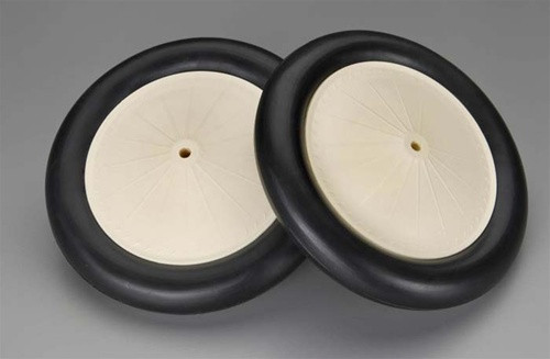 """Rc Car Action >> WBRQ1334 Williams Brothers 1/6 Vintage II Wheels 5"""" (2 ..."""