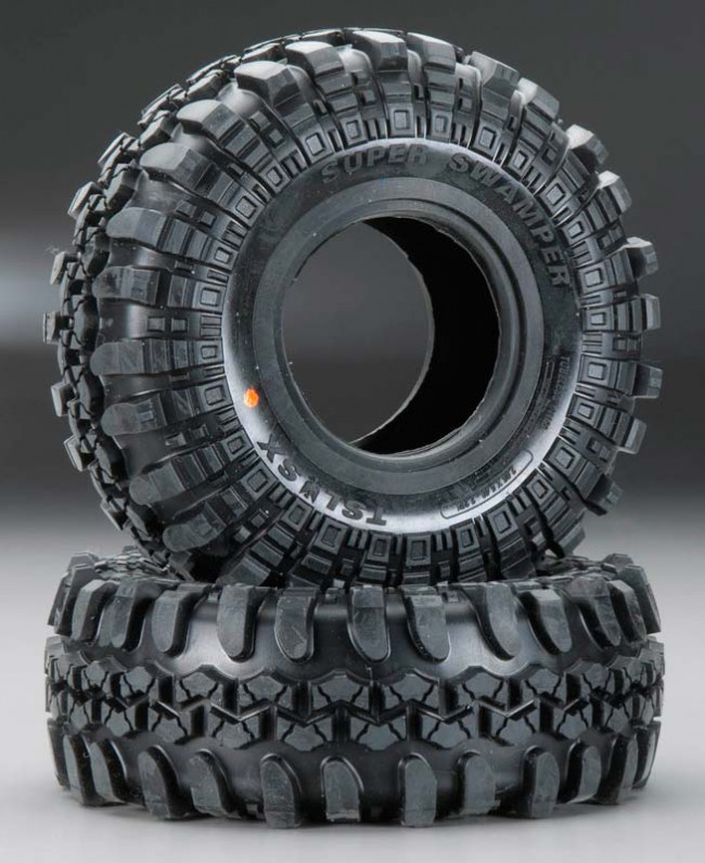 Pro1166 14 Pro Line Interco Tsl Super Swamper 2 2 G8 Tires
