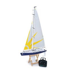 PRO BOAT Sunrise 24 Semi Scale Sailboat