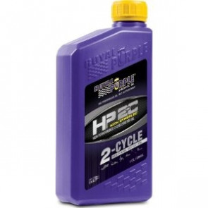 ROYAL PURPLE HP 2-C High Performance 2-Cycle Motor Oil