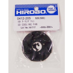 HIROBO SD COOLING FAN