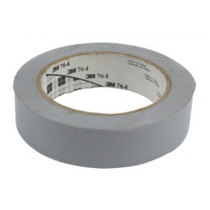 "3M 1"" X 36 YARD GRAY TAPE"