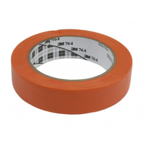 "3M 1"" X 36 YARD ORANGE TAPE"