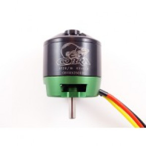 Cobra C-4120/16 Brushless Motor, Kv=610