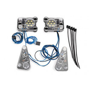 TRAXXAS LED headlight/tail light kit