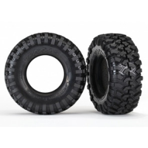 TRAXXAS Tires, Canyon Trail 1.9