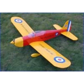 AIRBORNE MODELS SUPER EMERAUDE 60 BLUE