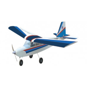 AIRBORNE MODELS SUPER FRONTIER SENIOR 46 BLUE