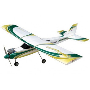 AIRBORNE MODELS SKY RAIDER MACH 1 GREEN NEW SCHEME