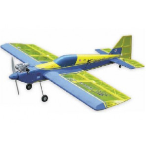 AIRBORNE MODELS FUN WORLD 40