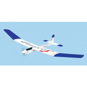 AIRBORNE MODELS SKY WALKER EP BLUE