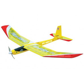 AIRBORNE MODELS SKY WALKER EP YELLOW