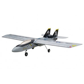 AIRBORNE MODELS Jeff Troy's TAMEcat DF Trainer