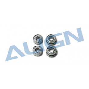 ALIGN T-REX 700 METAL FLYBAR SEESAW HOLDER BEARINGS