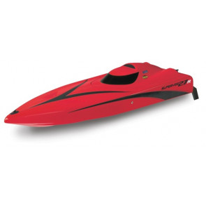 AquaCraft SuperVee 27R Brushless FE 2.4GHz RTR Red