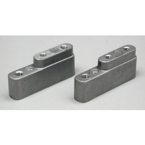 Associated Non-Pull Engine Mounts NTC3 (2)
