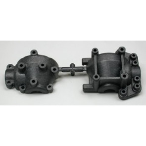 Associated Front Or Rear Transmission Cases NTC3/TC3