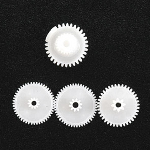 Associated XP C1016 Servo Gear Set