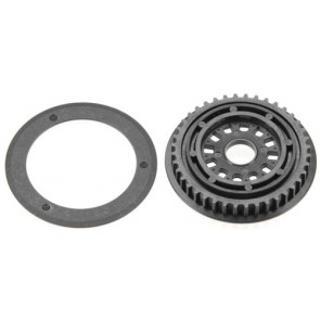 Associated Factory Team Differential Pulley 40T TC5