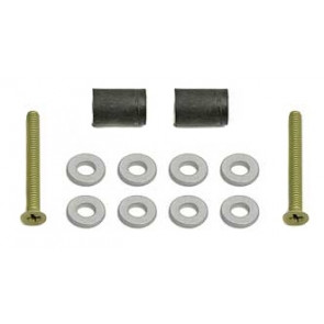 Associated Front Body Mount Spacers (2)