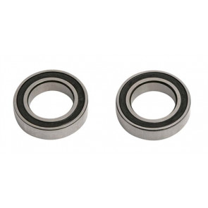 Associated Rubber Sealed Bearings 3/8x5/8""
