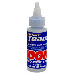 Associated Silicone Differential Fluid 100,000 cSt