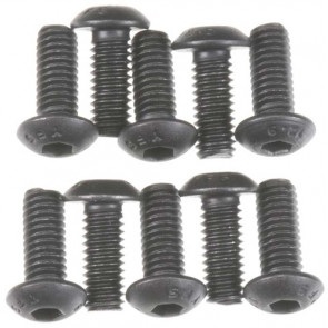 Associated Button Head Cap Screw 4x10mm (10)