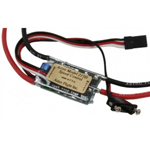 Astroflight Micro Speed Control, 30A 6-10 Cell