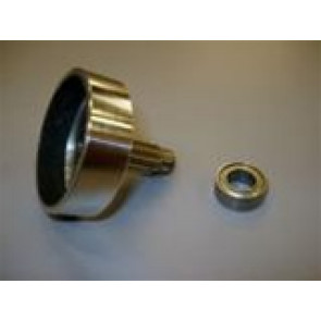 AUDACITY GENESIS CLUTCH BELL W/PINION AND BEARING