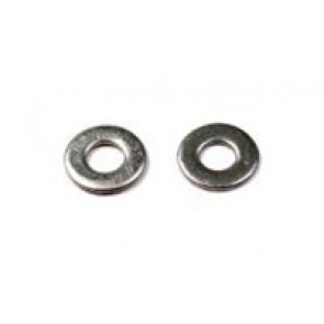 AUDACITY GENESIS WASHER, FLAT (M2) (SET OF 2)