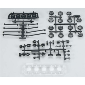 Axial Universal 5 Bucket Light Bar Set