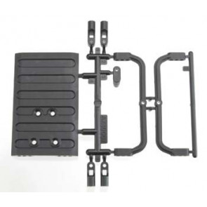 Axial Radio/Transmission Mounting Set