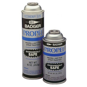 Badger Can Propellant 7 oz