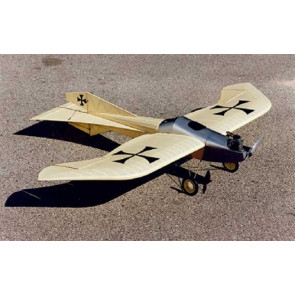 BALSA USA 1913 ETRICH TAUBE 90 KIT