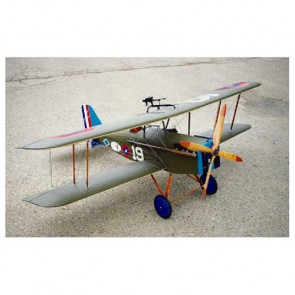 BALSA USA S.E. 5A 1/4 SCALE KIT