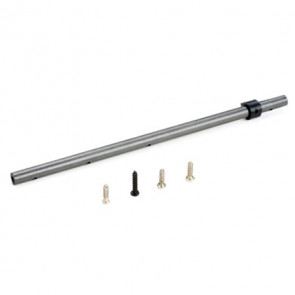 BLADE Carbon Fiber Main Shaft with Hardware: 120SR