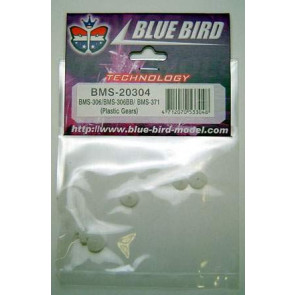 BLUE BIRD BMS306/371 PLASTIC GEAR SET