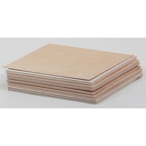 BUD NOSEN MODELS PLYWOOD ECONOMY PACK