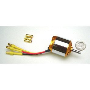 BP HOBBIES A2217-6 BRUSHLESS OUTRUNNER MOTOR