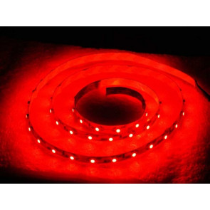 BP HOBBIES Flexible High Intesity LED Light Strips - RED