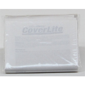 Coverite CoverLite White 19-1/2x36""