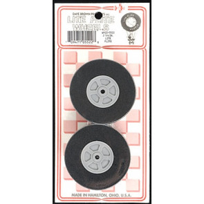 "Dave Brown Lite Flite Wheels 2-1/4"" (2)"