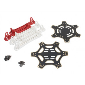 DJI FLAME WHEEL F550 BASIC KIT