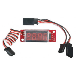 DLE Engines On-Board Digital Tachometer