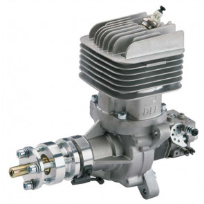 DLE-55RA Rear Exhaust Gas Engine