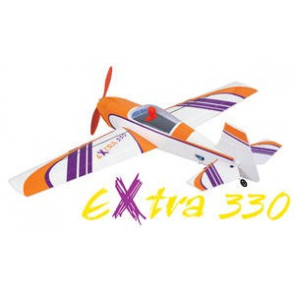 DMZ X86 EXTRA 330 BRUSHLESS RTF