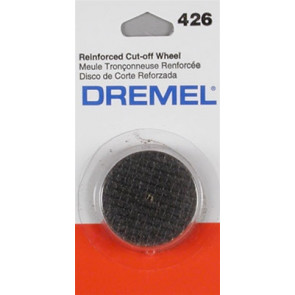 Dremel Fiberglass Heavy Duty Cut-Off Wheel (5)