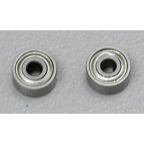 Duratrax Bearing 2x6mm (2)