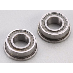 Duratrax Bearing 4x8mm Flanged (2)