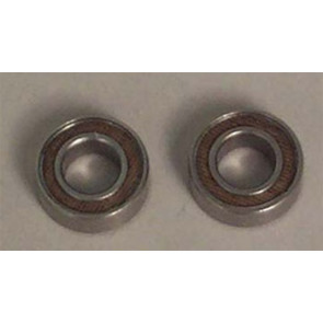 Duratrax Bearing 6x12mm (2)